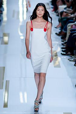 250px Diane von F%C3%BCrstenberg Spring Summer 2014 06 Spring Fashion