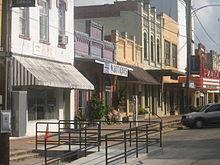 Wharton Texas  Wikipedia