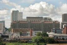 Eastgate Centre Harare - Wikipedia