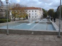 File Fountain Of Tartu University Library