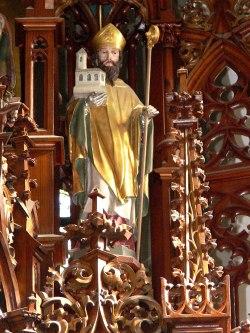 sveti Altman iz Passaua - škof