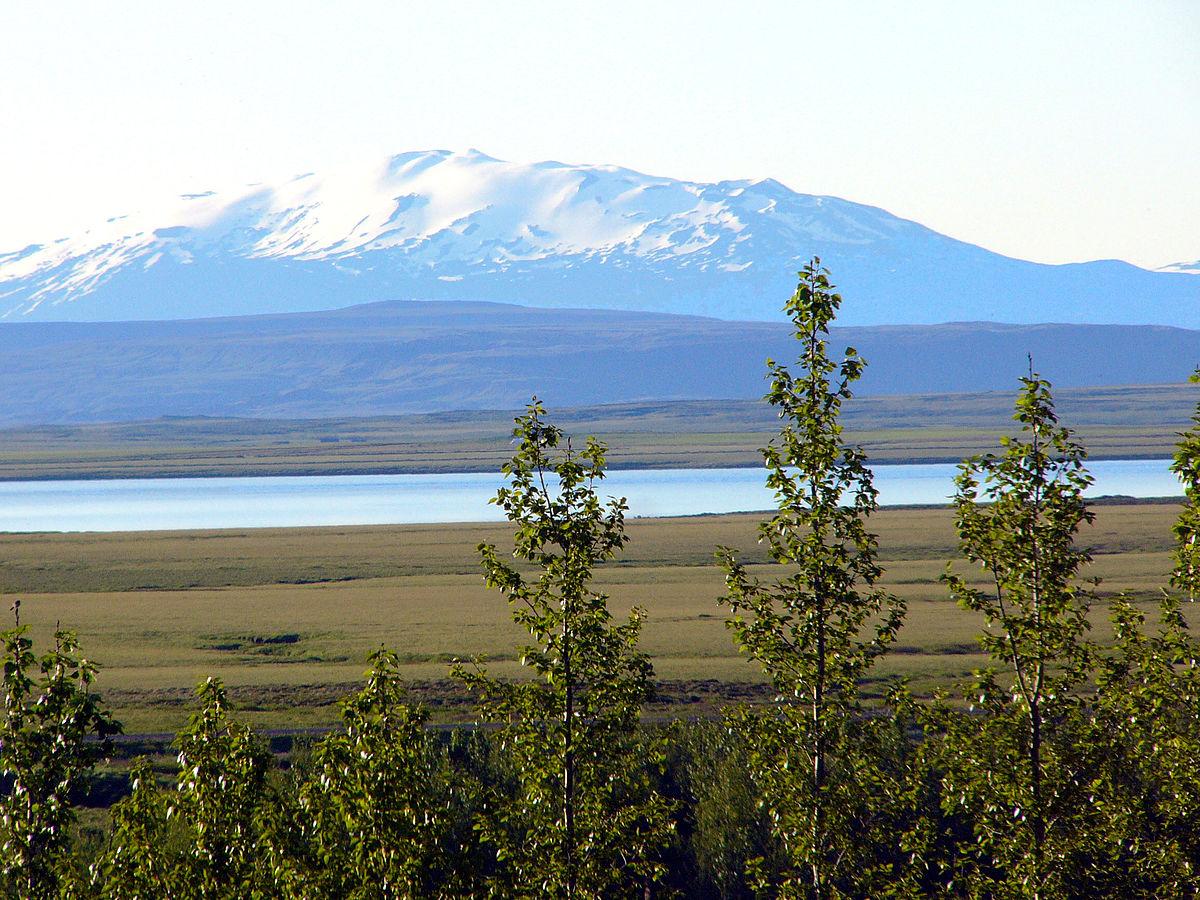 Hekla  Wikipedia