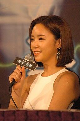 Hwang Jung-eum Golden Time (2)