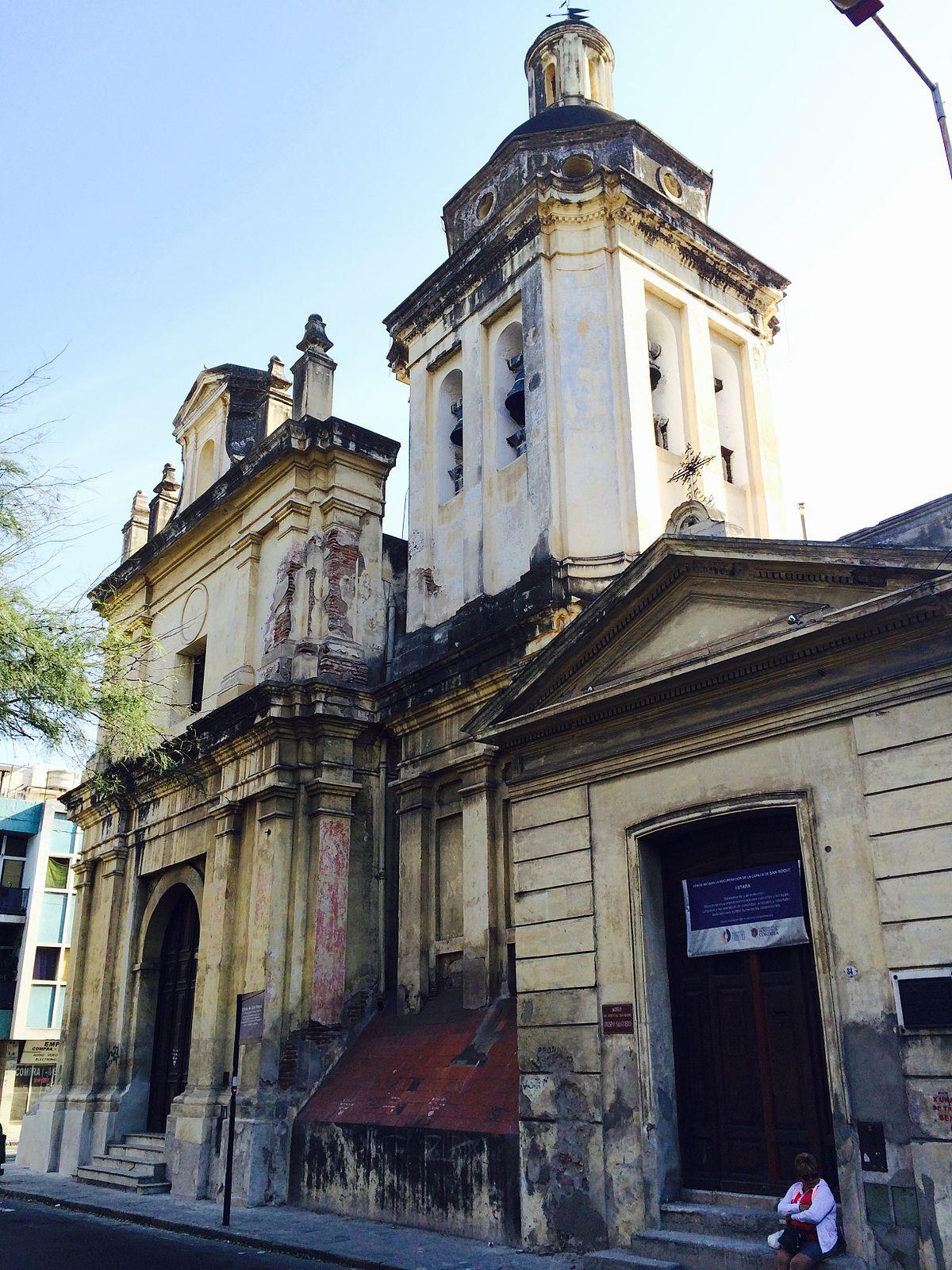 Iglesia De San Roque C 243 Rdoba Wikipedia La