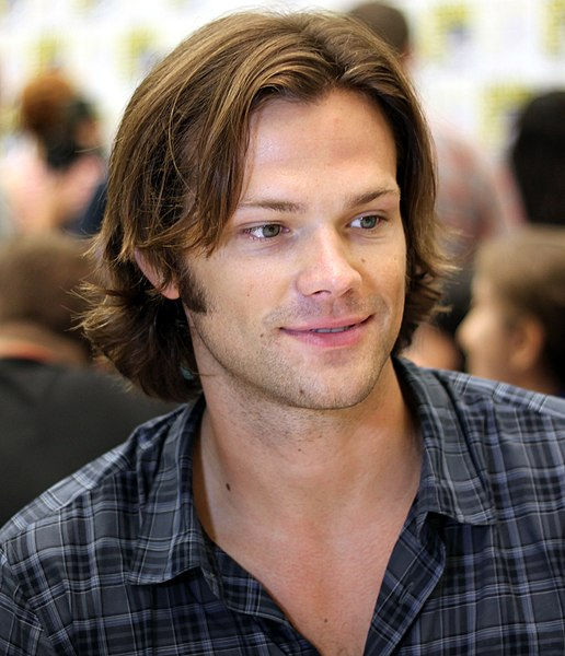facts about jared padalecki