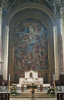 Ludwigskirche Munich  Wikipedia