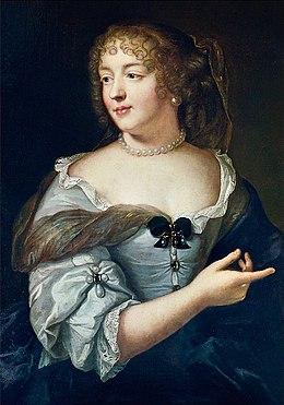 Biographie De Madame De La Fayette : biographie, madame, fayette, Madame, Sévigné, Wikipédia