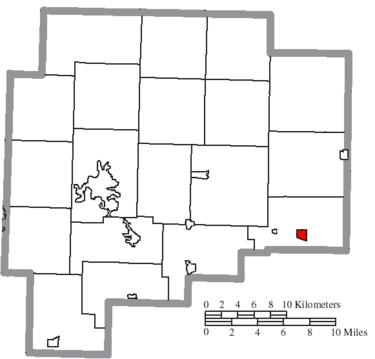 Quaker City, Ohio Wiki