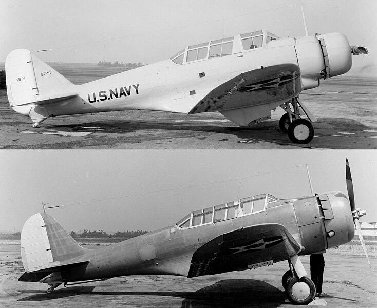 File:Northrop XBT-1 and XBT-2 comparison.jpg