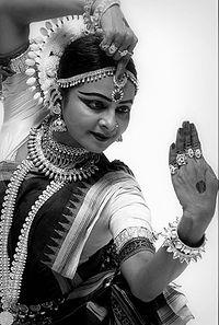 Beautiful Girl Hd Wallpaper Image Odissi Wikipedia