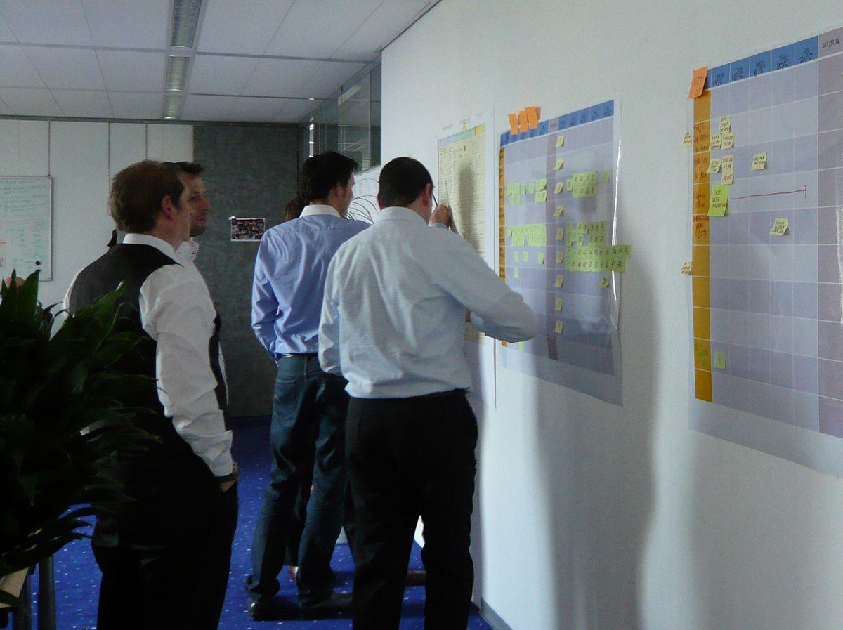 Project Management Wikiquote