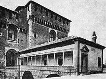 Castello Sforzesco  Wikipedia