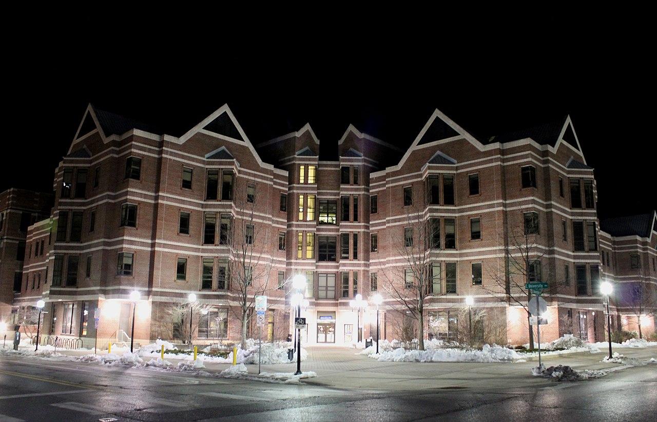University Of Michigan Emergency Room