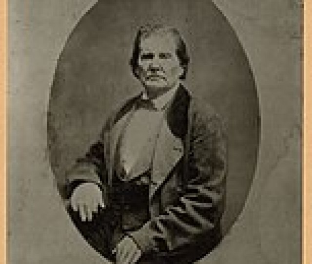 Thomas Lincoln Father Of Abraham Lincoln