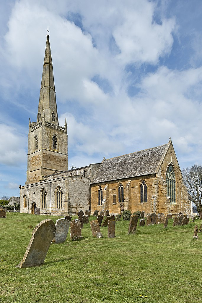 Tredington Worcestershire Family History