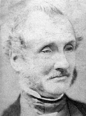 English: English executioner William Marwood