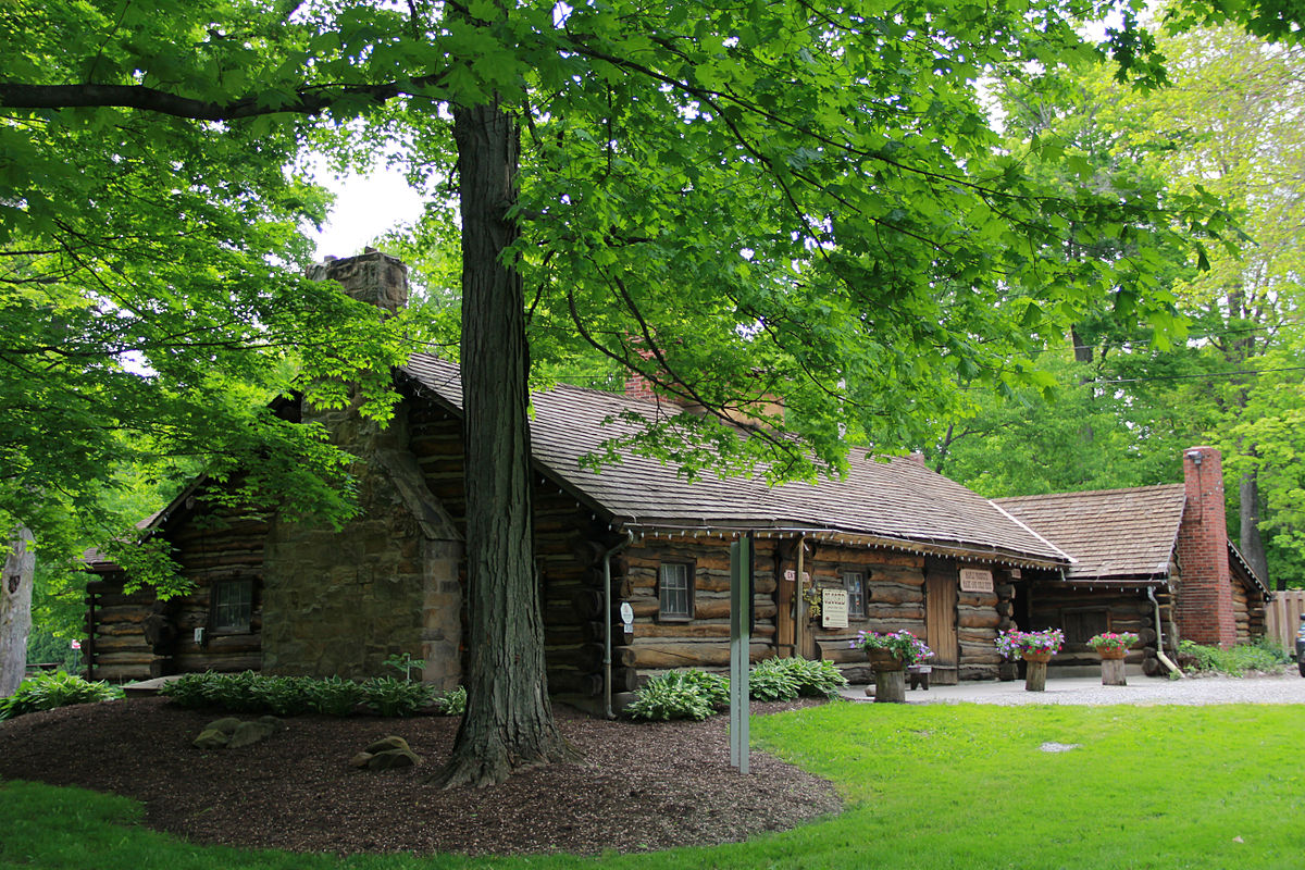 Geauga County  Travel guide at Wikivoyage