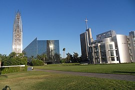 crystal cathedral wikidata