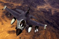 F-16 Fighting Falcon - Wikipedia