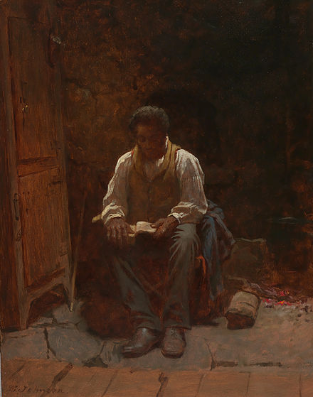 美國奴隸制度 - Wikiwand