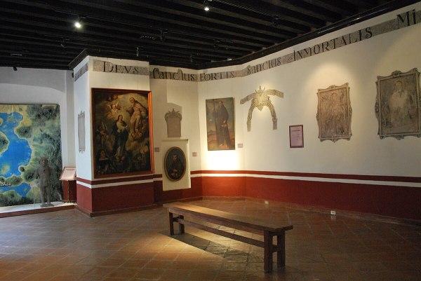 Museo Nacional De Las Intervenciones - Wikipedia