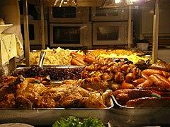 Gastronoma de Hungra  Wikipedia la enciclopedia libre