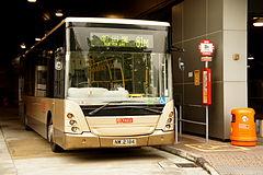 九龍巴士81M線 - 維基百科。自由的百科全書