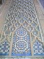 Mekhnes bab Mansour Mosaique.jpg