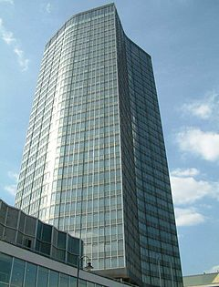 Millbank Tower  Wikipedia