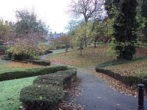 The Dell, Port Sunlight, Wirral, Merseyside, E...