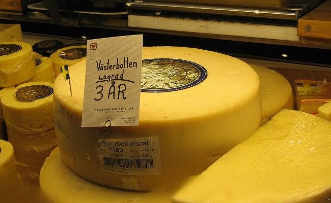 Västerbotten Cheese Wikipedia