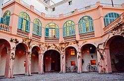 Museo Romntico Can Papiol  Wikipedia la enciclopedia libre