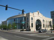 Harold Washington Cultural Center - Wikipedia