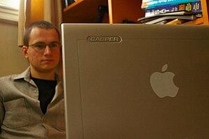 Applecasper