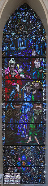 File:Duhill Church of Saint John the Baptist Window The Beheading of John the Baptist by Harry Clarke 2012 09 08.jpg