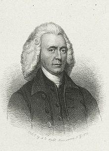 Edmund Pendleton  Wikipedia