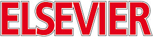 English: The logo of Dutch magazine Elsevier.