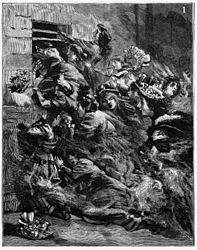 L'incendie Du Bazar De La Charité : l'incendie, bazar, charité, Bazar, Charité, Wikipédia