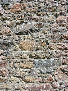 Mauerwerk – Wikipedia