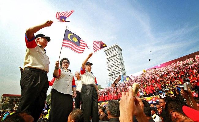 Malaysia Day Wikipedia