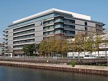 Hewlett Packard Wikipedia