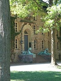 Nassau Hall  Wikipedia