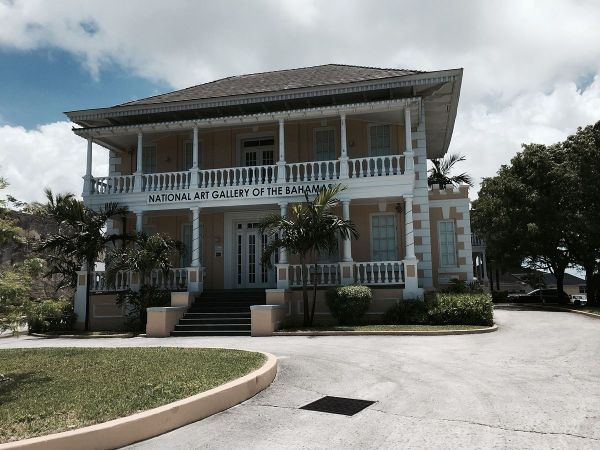 National Art Of Bahamas - Wikipedia