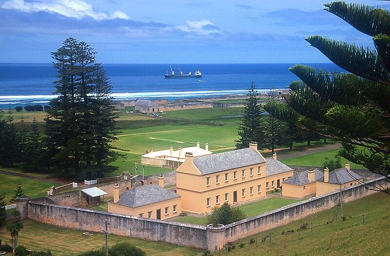 File:Norfolk Island jail1.jpg