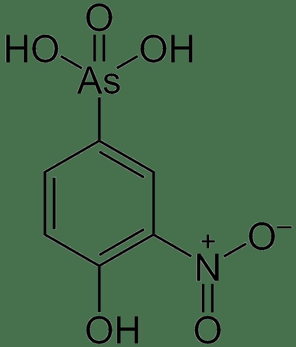 orbital diagram for arsenic 07 ford focus fuse roxarsone wikipedia