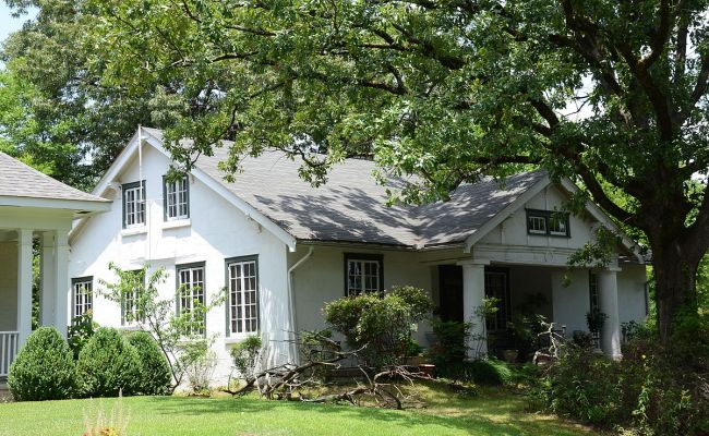 Snyder House Little Rock Arkansas Wikipedia