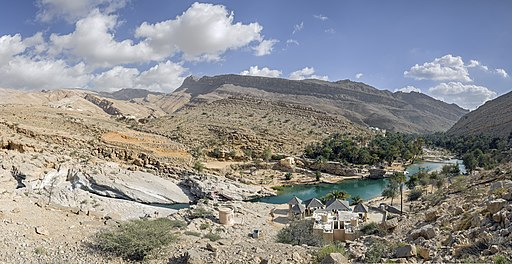 Wadi Bani Khalid East RB