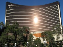 World' Expensive Hotel-casino Opens In Las Vegas