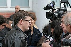 Incendie des locaux de Charlie Hebdo (62 boule...