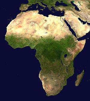 Resultado de imagen de África